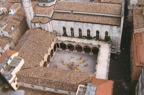 Chiostro Maggiore